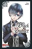 Black Butler, Band 18: Black Butler, Band 18