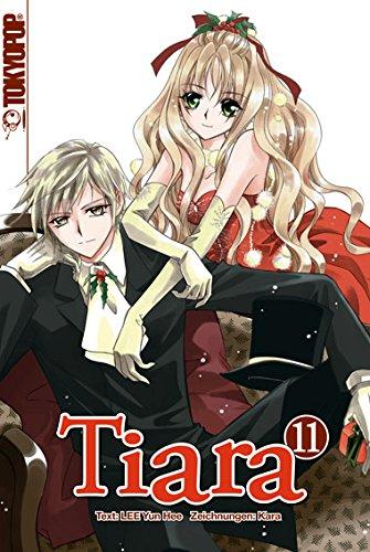 Tiara, Band 11