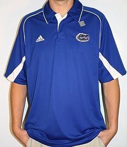 Florida Gators Adidas Performance ClimaCool Polo Shirt by adidas
