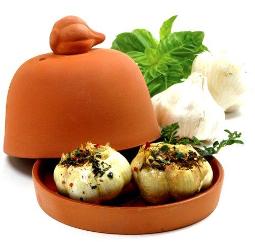 Norpro 1157 Small Garlic Baker