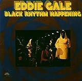 echange, troc Eddie Gale - Black Rhythm Happening