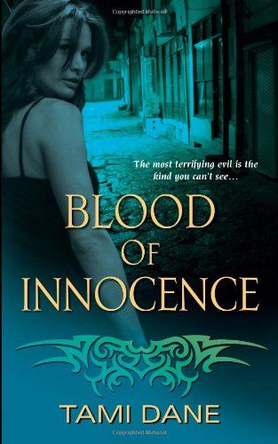 Image of Blood of Innocence