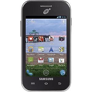 Amazon.com: Samsung Galaxy Centura Android Prepaid Phone (TracFone