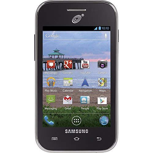 Samsung Galaxy Centura Android Prepaid Phone (TracFone) (Samsung Phones Android compare prices)