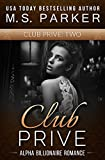 Club Prive Book 2 (English Edition)