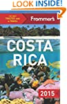 Frommer's Costa Rica 2015