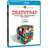 Deathtrap [Blu-ray]