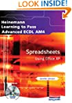 Advanced ECDL Spreadsheets AM4 for Of...
