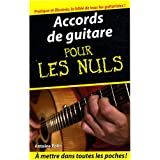 Accords de guitare pour les nulspar Antoine Polin