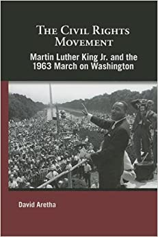 essay on martin luther king jr and the civil rights movement