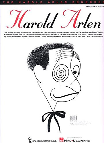The Harold Arlen Songbook