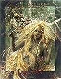 La Tisseuse : contes de fées, contes de failles