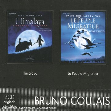 Bruno Coulais - Le peuple migrateur - Zortam Music