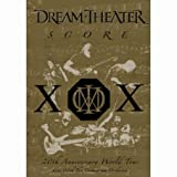 Dream Theater - Score: 20th Anniversary World Tour Live with the Octavarium Orchestra Thumbnail Image