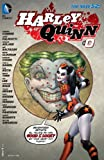 img - for Harley Quinn (2013- ) #0 book / textbook / text book