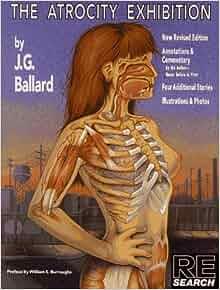 Anna Barrado, William S. Burroughs: 9780940642188: Amazon.com: Books