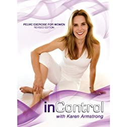 InControl Pelvic Exercises for Women