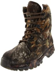 Wolverine Men's King Caribou III 8-Inch Hunting Boot