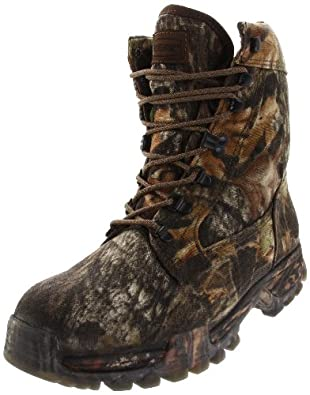 Wolverine Mens King Caribou III 8-Inch Hunting Boot by Wolverine