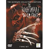 The Nightmare On Elm Street (Seven Disc Collector's Edition) [DVD]by Miko Hughes
