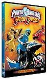 echange, troc Power Rangers : Force Cyclone, vol.3