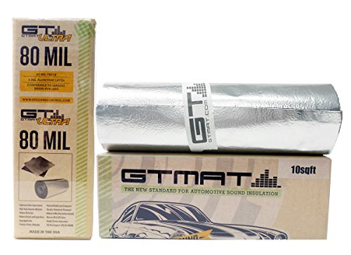 10 sqft GTmat Ultra 80mil Roll (12