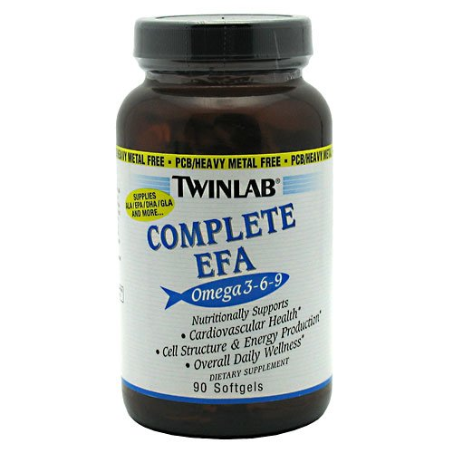 Complete Efa - 90 Count ( Multi-Pack)