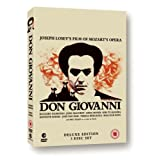Mozart's Don Giovanni / Raimondi, Opera de Paris, Maazel [Deluxe Edition] [DVD]by Ruggero Raimondi