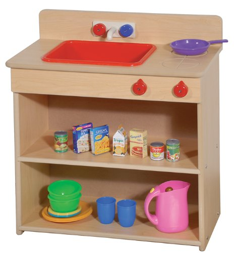 Play Kitchen Stove Burners front-274278