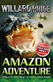 Amazon Adventure Willard Price