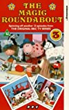 The Magic Roundabout: 3 [VHS]