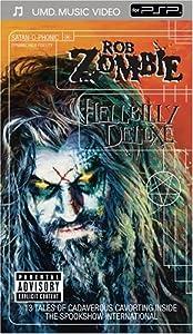 Hellbilly Deluxe [UMD for PSP]