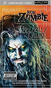 Hellbilly Deluxe [UMD pour PSP]