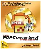 Nuance PDF Converter 4 (Professional Edition) (PC)
