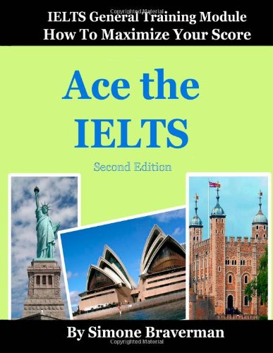 how to ace the ielts