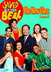 Saved by the Bell - The New Class: Season 5