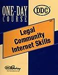 Legal Community Internet Skills One-D...