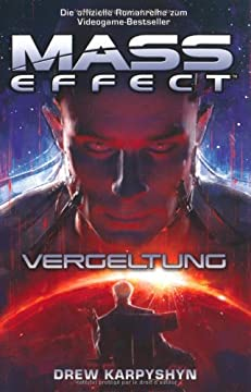 Mass Effect 03. Vergeltung