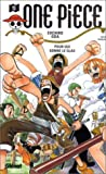 echange, troc Eiichirô Oda - One piece Vol.5