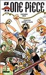 One Piece, Tome 5 : Pour qui sonne le glas par Oda