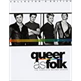 Queer as Folk - The Complete Second Season ~ Gale Harold