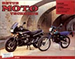 Revue technique de la Moto, numro 64...