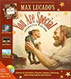 You Are Special: Interactive CD-ROM (Max Lucado's Wemmicks)