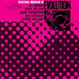 "Evolution (Rvg)von ""Grachan Moncur III"""