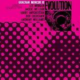 """Evolution (Rvg)von """"Grachan Moncur III"""""""