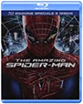 the amazing spider-man (2 blu-ray) bl...