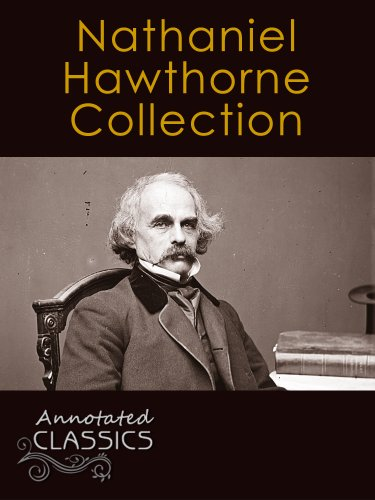 background on nathaniel hawthorne Nathaniel hawthorne: nathaniel hawthorne, american novelist and short-story writer who was a master of the allegorical and symbolic tale one of the greatest fiction writers in american literature, he is best known for the scarlet letter (1850) and the house of the seven gables (1851).
