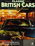 Classic British Cars (hb)