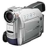 Canon MV600 Digital Camcorder [Mini-DV 18xOptical DV-out]