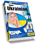 Talk Now Learn Ukrainian: Essential W...